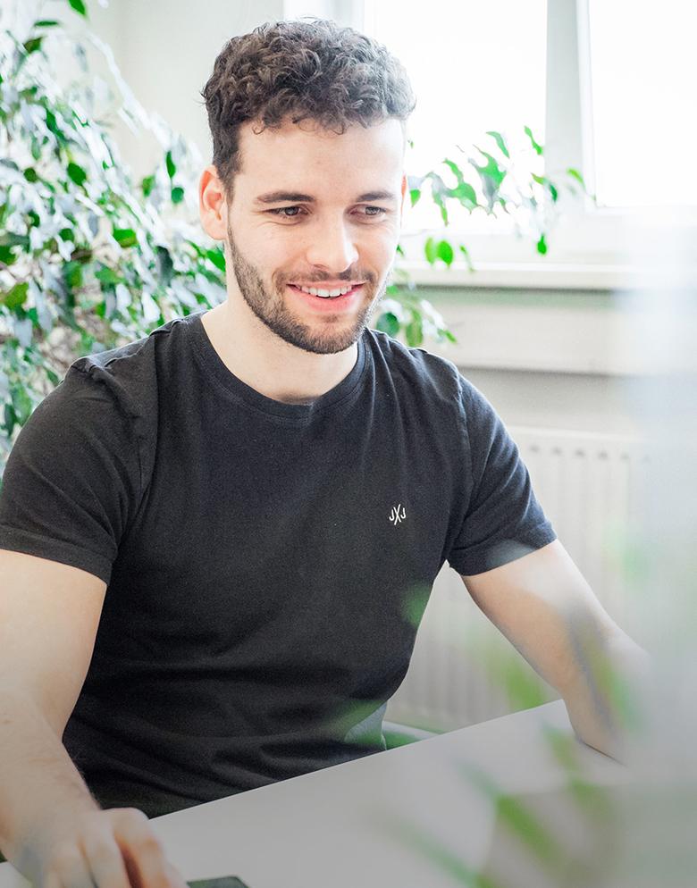 Daniel Hurle